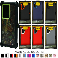 For Samsung Galaxy S20 S20+ Plus S20 Ultra Case With Belt Clip fits Otterbox