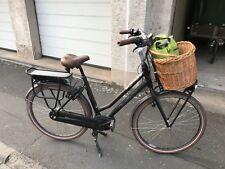 E-Bike Gazelle Miss Grace C7 HMB
