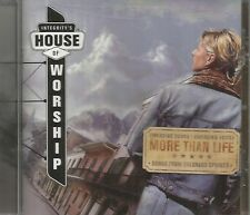 Integrity's House Of Worship Emerging Songs Voices More Than Life CD 2002 Praise