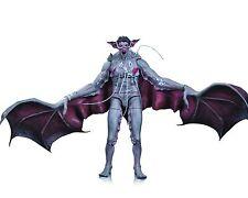 "2016 DC COMICS BATMAN ARKHAM KNIGHT VIDEO GAME MAN BAT 7"" ACTION FIGURE MIB"