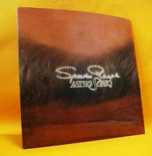 Cardsleeve PROMO Full CD Astrosoniq Speeder People 13TR 2006 Stoner Rock