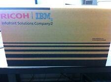 ORIGINALE IBM TONER 75P4052 CIANO INFOPRINT 1354 1454 1464 a-Ware