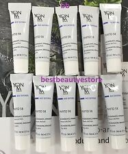 Yonka TRAVEL SIZE Phyto 58 PS Normal / Dry Skin 10x 5 ml each total 50 ML New