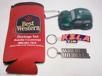 VINTAGE ADVERTISING & PROMOTIONAL MERCHANDISE ~ VARIOUS ITEMS