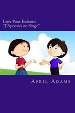Ambre et Jet: Livre Pour Enfants : J'Apercois un Singe Nouveau Conte du Soir...