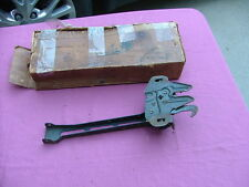 1972 Ford Torino, Ranchero hood lock assembly, NOS! D1AZ-6506024-A latch