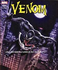 Venom 3 Molina 1:25 Panini Euro Variant 1st Knull Symbiote God Eddie Brock Miles