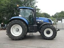 (N) New Holland T7.270 Tractor - 61164445