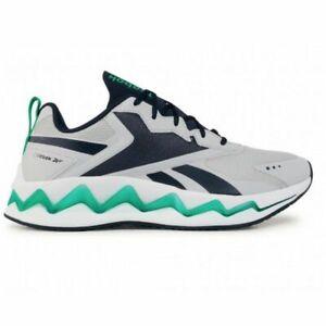 Reebok Zig Elusion Energy Shoes Running Unisex UK 10.5 / EUR 45 / USA 11.5