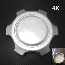 "4X 15"" & 16"" Wheel Center Hub Caps 6 Lugs For Toyota Tacoma Tundra without Logo"