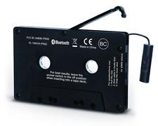 Nastro Cassetta Adattatore Bluetooth Lettore musicale MP3 Ipod Telefono Audio Convertitore auto