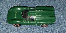 Original Hot Wheels Redline Lola Gt70 Green 1969 Usa
