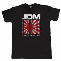JDM Barcode, Mens T Shirt - AE86 Type R Levin Trueno 4A-GE S14 S15 R32 R33