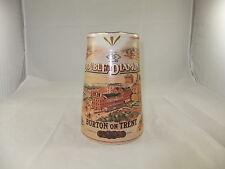 Double Diamond Beer Burton Upon Trent Staffordshire Pitcher Pub Jug