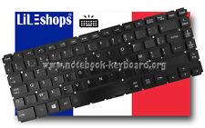 Clavier Français Original Pour Toshiba Satellite Click 2 Pro P30W-B-10D NEUF
