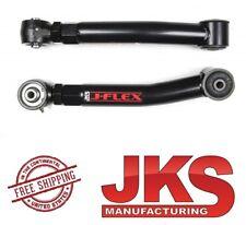 Jks J-Flex Ajustable Trasero Inferior Brazo de Control 97-06 Jeep Wrangler Tj Lj