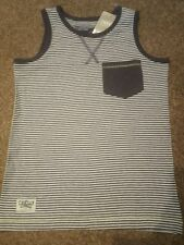 Next Girls' Scoop Neck Vest T-Shirts, Top & Shirts (2-16 Years)