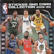 2019-20 Panini Stickers Base Set Singles NBA Basketball Trading Card #'s 247-493