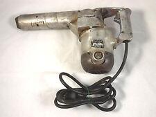 Black & Decker Industrial Hammer 1-1/8th Light Equipment Hammer Drill Type C 104