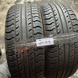 2x215 60 R15 Old Stock Full Tread  Hankook ( 2044 ) Free Fitting Available