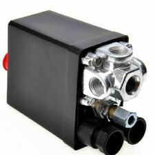 Neu Güde Druckschalter 230V / 4 für Kompressor 300/10/50 EU Schalter