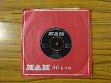 "Gilbert O'Sullivan - Ooh Baby (MAM 1973) 7"" Single"