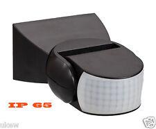 "UKEW IP65 OUTDOOR Special Design PIR  IP65  180"" Motion Sensor"