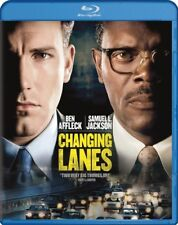 Changing Lanes [New Blu-ray] Ac-3/Dolby Digital, Dolby, Widescreen