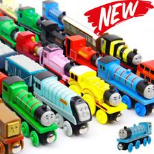 Thomas and Friends Anime Wooden Railway Trains/Thomas Trains Model Edw