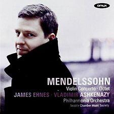 elix Mendelssohn - Mendelssohn Violin Concerto Octet [CD]
