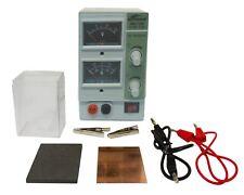 Tank plating system / immersion electroplating equipment - Basic kit