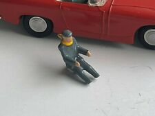 Spot-On 219 Austin Healey Sprite Driver Figure (Reproduction-Painted)