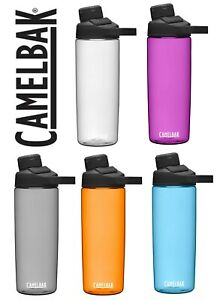Camelbak Chute® Mag 20 Oz (0.6L) 600ml Sports Water Bottle - All colours