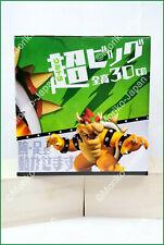 TAITO Nintendo Super Mario Koopa Bowser Ultra Big Action Figure Big Bowser 30cm