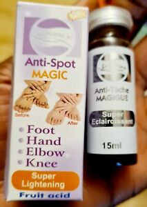 Le Laveur Anti-Spot - For Knuckle, Elbow and Feet