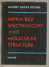 Infra-Red Spectroscopy And Molecular Structure  DJ 1963