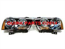 11-14 Dodge Charger HID PROJECTOR HEADLIGHTS LAMPS LEFT & RIGHT SET MOPAR OEM