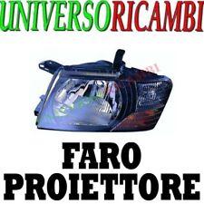 PARAFANGO ANTERIORE SINISTRO PER MITSUBISHI PAJERO 04//91-12//96 Prasco MOD