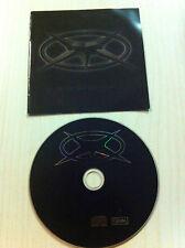 10,000 Bad Guys Dead by Morser (CD, Feb-2002, Chrome Saint Magnus) Metal Rock