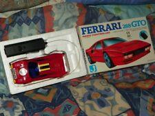 Vintage Ferrari 288 GTO radio commandée 1: 24 Échelle grande puissance Toys