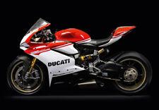 Pocher  #HK110 1/4 Ducati 1299 S Panigale Anniversario version