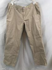 Mountain Khakis Men's Hiking Pants Tan Size 42 X 34