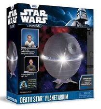 Planétarium Etoile Noire Star Wars Science uncle milton