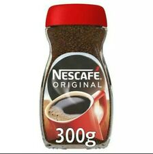 Nescafe Original Instant Coffee 300g (Free UK Postage)