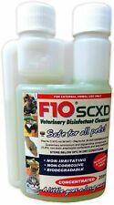F10 SCXD 1L Veterinary Cleanser Birds Pet Bird Reptiles Cage Cleaner Vet
