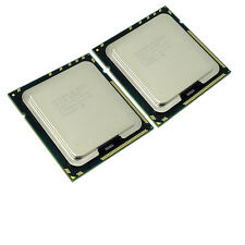 Matched Pair INTEL XEON X5680 3.33GHZ CPU 12MB WESTMERE LGA1366 130W Mac Pro 5,1