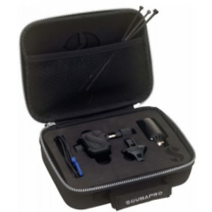 SCUBAPRO HUD w/TRANSMITTER, NEW WITH FULL USA MANUFACTURER'S WARRANTY!