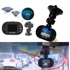1080P 1.5'' Car Video Recorder Camera Dash Cam G-sensor IR Night Vision Camcorde