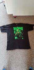 Bazinga T shirt original TM & WARNER BROS Merchandise Taille XL