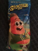 NEW THE SPONGEBOB MOVIE WENDY'S TOY - PATRICK *FAST SHIPPING*